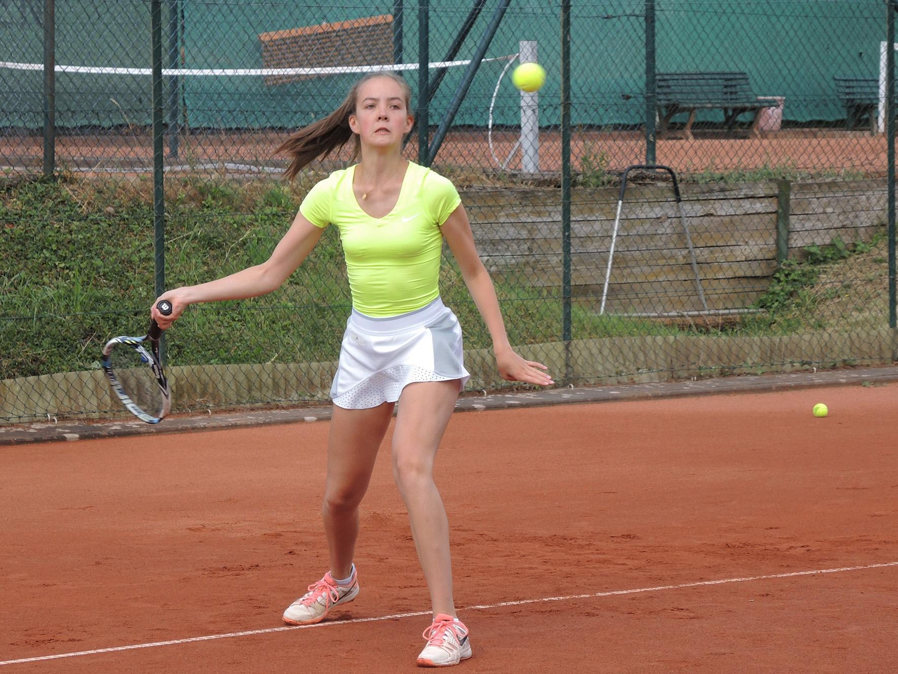 Esg Tennis